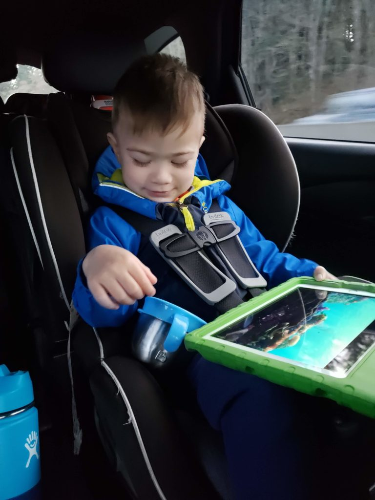 Ipad- our pick for the best tablet for your toddler