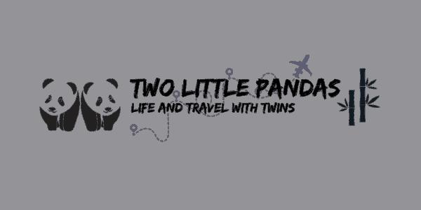Two Little Pandas
